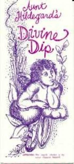 Aunt Hildegard's Divine Dip - Product Image