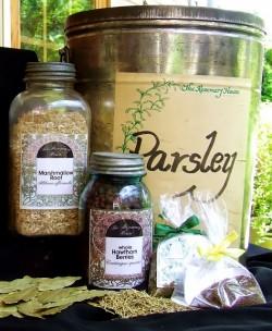 Bulk Dry Herb Botanical - Product Image