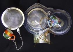 Loose Leaf Tea Ball 3 inch - Product Image