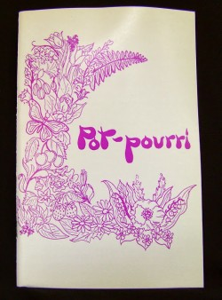 Potpourri Recipes and Crafts - Product Image