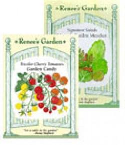 VEGGIE SEEDS from Renee's Garden - Product Image