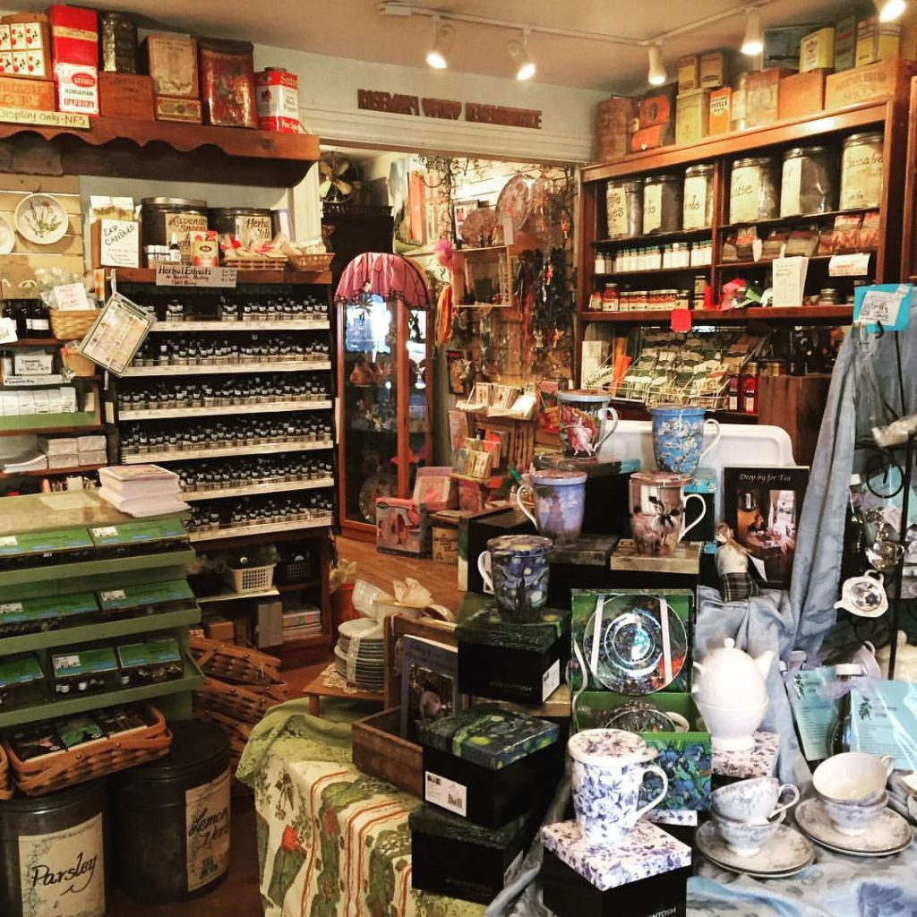 Stop in today for all your herb supplies - culinary, fragrant, gardening, and teas