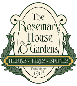 The Rosemary House & Gardens