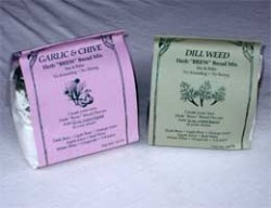 Herb Brew Breads - Product Image