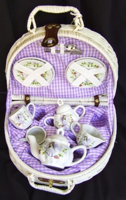 Fairy Tea Set - Product Image