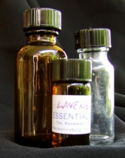 Fragrance and Essential Oils - Product Image