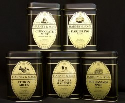 Harney & Sons Loose Leaf Tea - Product Image