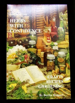 Herbs with Confidence - Product Image