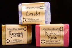 Lancaster County Soaps - Product Image