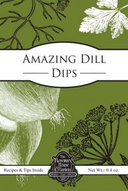 Rosemary's Blends, Dips and Dressings - Product Image