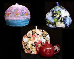 Tent style Tea cozies - Product Image