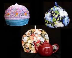 Tent style Tea cozies - Product Image