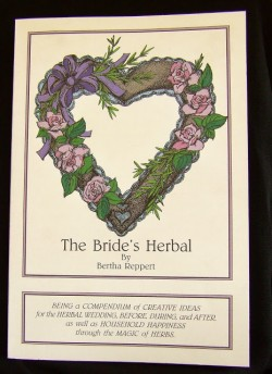 The Bride's Herbal - Product Image